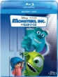 Monsters Inc.Blu-ray +DVD