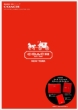 COACH 2013 SPRING/SUMMER COLLECTION -RED-e-mook