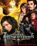 The Three Musketeers: 3D & 2D Special Pack