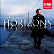 Andsnes Horizons -Piano Pieces