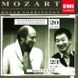 Piano Concertos Nos.20, 23 : M.Tan(Fp)Norrington / London Classical Players