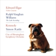 Violin Concerto : Kennedy(Vn)Rattle / City of Birmingham Symphony Orchestra