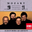 String Quartets Nos.20, 21 : Alban Berg Quartet