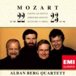 String Quartets Nos.22, 23 : Alban Berg Quartet