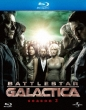 Battlestar Galactica Season 3 Blu-Ray Box