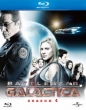 Battlestar Galactica Season 4 Blu-ray Box