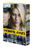 Homeland Dvd-Box 1