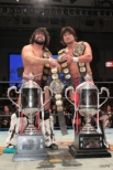 All Japan Pro-Wrestling Complete File 2012