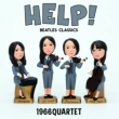 1966 Quartet : Help! -Beatles Classics