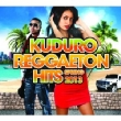 Kuduro Reggaeton Hits 2013