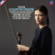 Four Seasons : Mullova(Vn)Abbado / Chamber Orchestra of Europe (180g)