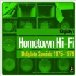Hometown Hi-fi Dupblate Specials 1975-79