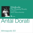 Sleeping Beauty : Dorati / Minneapolis Symphony Orchestra (2CD)