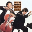 Cello Sonatas Nos.3, 5 : Yo-Yo Ma(Vc)Ax(P)(Remastered)