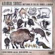 Animal Songs: Swanson(Br)Gompper(P)