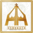 1st Mini Album -Come Back