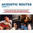 Acoustic Routes