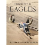 History Of The Eagles (International Deluxe)