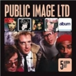 Public Image Ltd: 5 Album Set