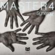 Master4 1st Mini Album -Synergy
