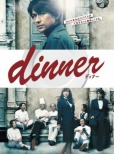 Dinner Dvd-Box