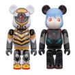 Be@rbrick �����@���Q�������V�����: Q 2pc Set G