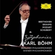 Bohm / Vpo Bpo: Beethoven, Brahms, Mozart, Schubert: Symphonies