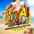 VIVA!Weekeeeend URBAN~LATIN~BALKAN MIX