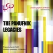 The Panufnik Legacies : F-X.Roth / London Symphony Orchestra