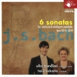 Violin Sonata, 1-6, : Bundies(Vn)���c�׎�(Cemb)