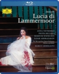 Lucia di Lammermoor : M.Zimmerman, M.Armiliato / MET Opera, Netrebko, Beczala, etc (2009 Stereo)