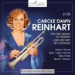 Carole Dawn Reinhart The First Queen of Trumpet & Her Best Recordings -Concertos (2CD)