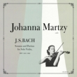 Sonatas & Partitas for Violin Solo : Martzy (2CD)
