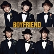 SEVENTH MISSION [Standard Edition] BOYFRIEND