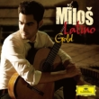 Milos : Latino Gold (+DVD)