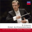Eine Alpensinfonie : Harding / Saito Kinen Orchestra