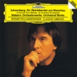 Schoenberg A Survivor from Warsaw, Webern Orchestral Works : Abbado / Vienna Philharmonic