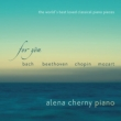 Alena Cherny For You-The World' s Best Loved Classical Piano Pieces (2CD)