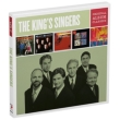 The King' s Singers : Original Album Classics (5CD)