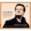 Symphony No.9, Heroic Song : Nelsons / Bavarian Radio Symphony Orchestra