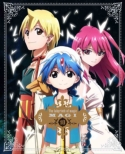 The Labyrinth Of Magic Magi 10