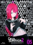 Devil Survivor 2 The Animation 5