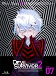 Devil Survivor 2 The Animation 7