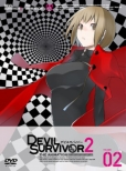 Devil Survivor 2 The Animation 2