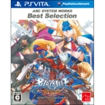 Arc System Works Best Selection Blazblue�@continuum Shift Extend