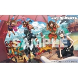 Gargantia On The Verdurous Planet Blu-Ray Box 1