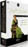 Renee Fleming Live at the Opera National de Paris -Dvorak Rusalka, Massenet Manon, R.Strauss Capriccio (6DVD)