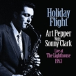 Holiday Flight:Live At The Lighthouse 1953