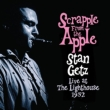 Scrapple From The Apple:Live At The Lighthouse 1952