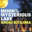 Moon On The Mysterious Lake